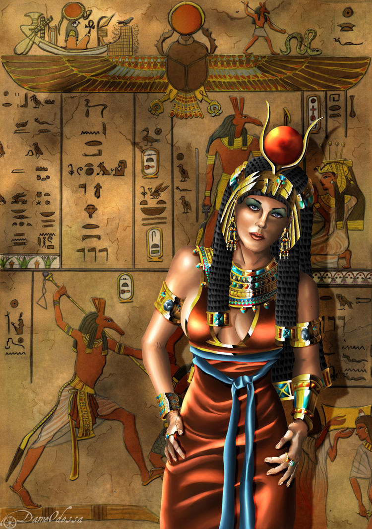 Rencontre fille egypte