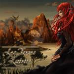 The Shredded Lands by DameOdessa