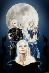 Lune by DameOdessa