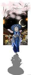 Tsuki no Yumi by DameOdessa