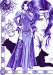 PRIZE: La Duchesse d'Opalis by DameOdessa