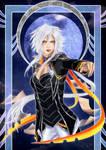 CM for Spartaphyx: Zephyria