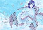 Day 4 Underwater by DameOdessa