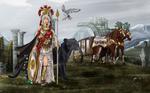 Rosgladia contest: Polemarch Atrytone