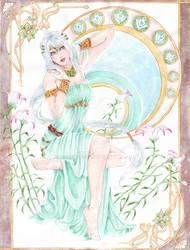 Queen of Dalmyra