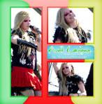 Photopack 428 - Avril Lavigne