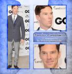Photopack 437 - Benedict Cumberbatch