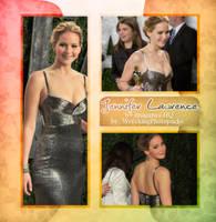 Photopack 545 - Jennifer Lawrence by southsidepngs