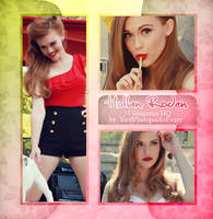 Photopack 672 - Holland Roden by southsidepngs