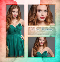 Photopack 674 - Holland Roden by southsidepngs