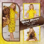 Photopack 1474 - Chloe Moretz