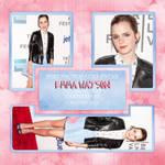 Photopack 2037 - Emma Watson