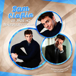 Photopack 3382- Sam Claflin by southsidepngs