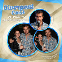 Photopack 3703- Divergent Cast by southsidepngs