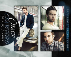 Photopack 4354- Chace Crawford