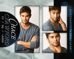 Photopack 4355- Chace Crawford