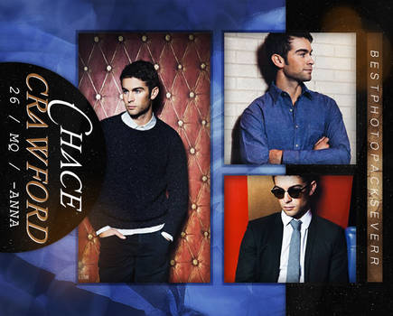 Photopack 4356- Chace Crawford