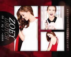 Photopack 4565- Zoey Deutch