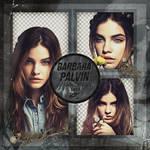 Pack Png 1325- Barbara Palvin