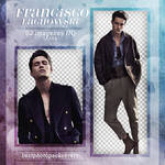 Pack Png 1469- Francisco Lachowski