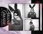 Photopack 8859 - Ariana Grande
