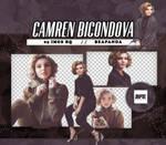 Pack Png 1933 - Camren Bicondova
