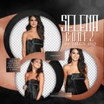 Pack Png 2177 - Selena Gomez.
