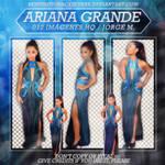 Pack Png 2240 - Ariana Grande