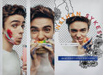 Pack PNG 2310 - Nathan Sykes