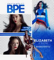 Pack Png 2436 - Elizabeth Olsen by southsidepngs