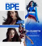 Pack Png 2436 - Elizabeth Olsen