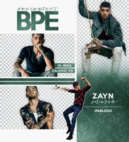 Pack Png 2496 - Zayn. by southsidepngs