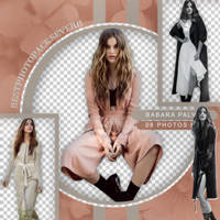 Png Pack 2718 - Barbara Palvin by southsidepngs
