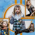 Png Pack 2855 -  Chloe Moretz