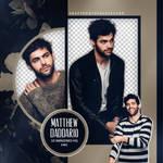 Png Pack 2975 - Matthew Daddario