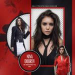 Png Pack 2984 - Nina Dobrev