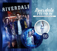 Photopack 26078 - Riverdale (Promos) by southsidepngs