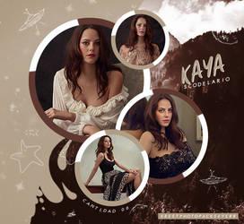 Photopack 26738 - Kaya Scodelario