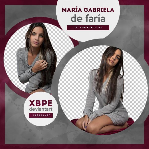 pack png 3027 maria gabriela de faria by