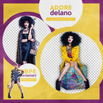 Png Pack 3120 - Adore Delano
