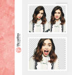 Png Pack 3233 - Lily Collins