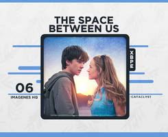 Photopack 28994 - The space between us by southsidepngs
