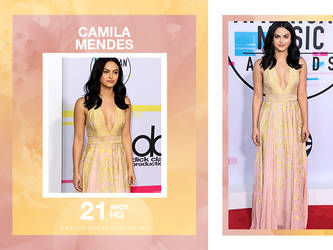 Photopack 29350 - Camila Mendes by southsidepngs