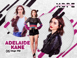 Pack Png 3498 - Adelaide Kane by southsidepngs