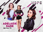 Pack Png 3498 - Adelaide Kane