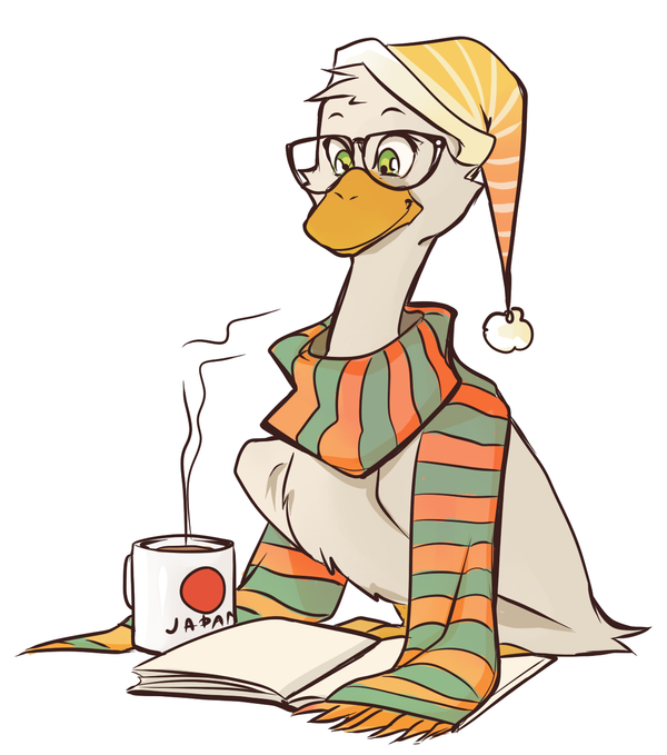goose by ComeSempre