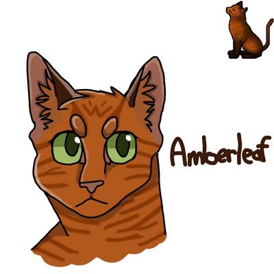 #10 - Amberleaf by SpeckledCactus