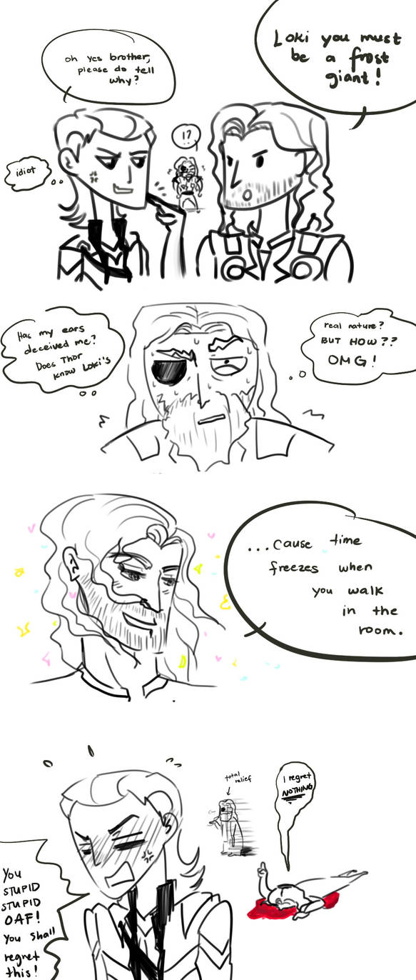The guide to Norse Pick-up lines (part 1) by Durch-Leiden