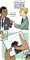 Hannibal: Lost Pet