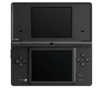 Black Dsi Icon
